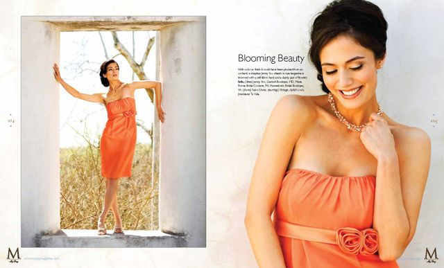 My Day Fashion_Blooming Beauty