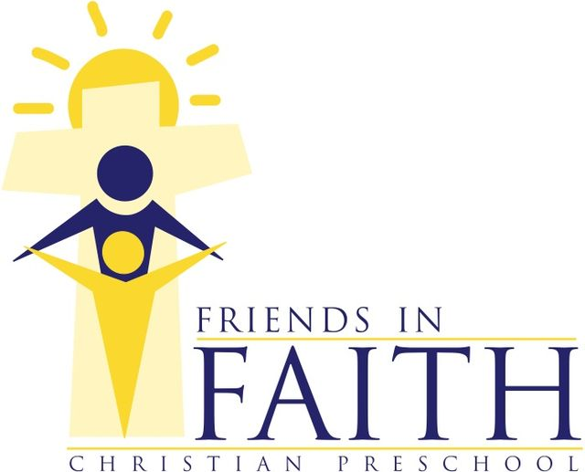 Friends in Faith logo