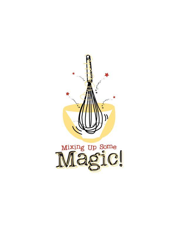 Mixing Up Some Magic