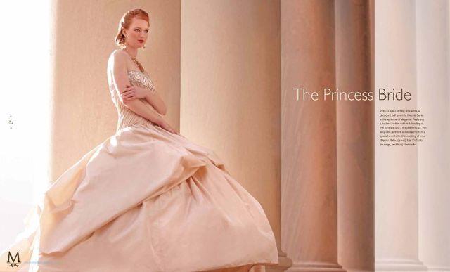 My Day Fashion_Princess Bride