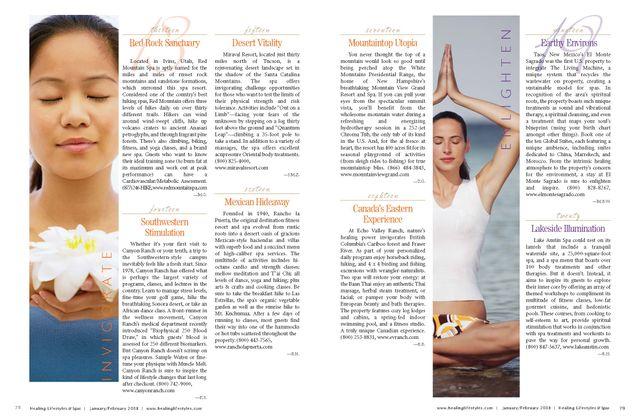 Healing Lifestyles & Spas_Rejuvenate 2