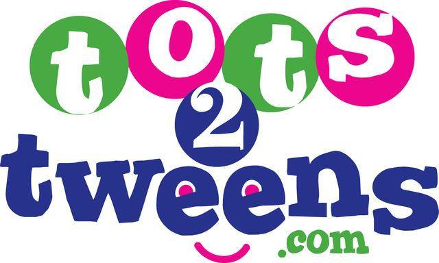 Tots2Tweens_ logo