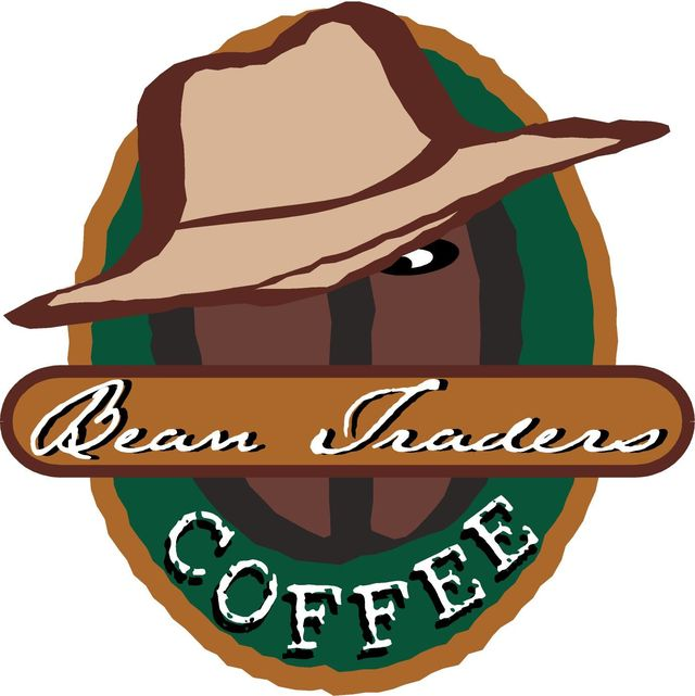 Bean Traders logo