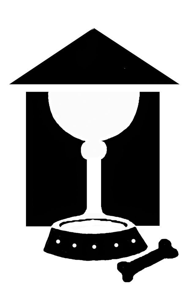 Humane Society Wine Tasting logo