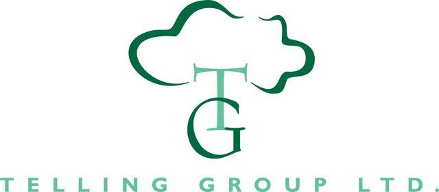 Telling logo2color